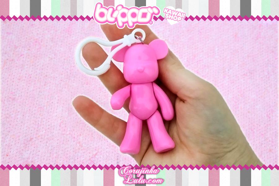 Sorteio Blippo = Produtos Kawaii do Japão de graça pra você | ©CorujinhaLulu.com Giveaway corujinhalulu corujinha lulu review resenha