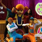 Teatro para Família: O Diário de Mika está no Playcenter Family