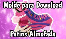 Download gratuito Molde Kit Disney como fazer Sou Luna 3 Soy Luna modo amar corujinhalulu corujinha lulu ©CorujinhaLulu.com