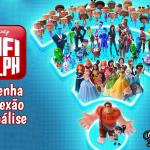 Filme: WiFi Ralph Quebrando a Internet (2019 – Disney) | Resenha de Cinema