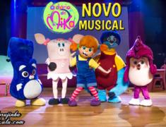 O Diário de Mika estreia novo musical no Teatro Morumbi Shopping