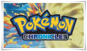 Pokémon Bônus - Crônicas
