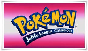Pokémon Temporada 04 -Campeões da Liga Johto