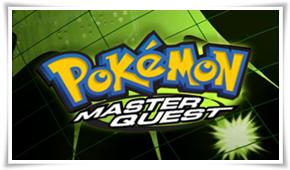 Pokémon Temporada 05 - Master Quest