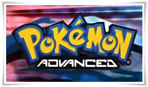 Pokémon Temporada06 - Avançado