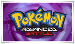 Pokémon Temporada08 - Batalha Avançada