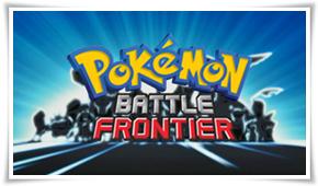 Pokémon Temporada09 - Batalha da Fronteira