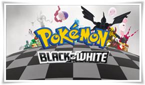 Pokémon Temporada 14 - Preto & Branco