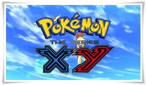 Pokémon Temporada 17 - A Série: XY