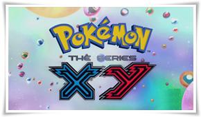 Pokémon Temporada18 - A Série: XY - Desafio em Kalos