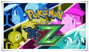 Pokémon Temporada19 - Série: XYZ