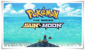 Pokémon Temporada 20 - A Série: Sol & Lua