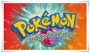 Pokémon Temporada 01 - Liga Índigo