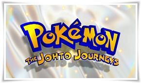Pokémon Temporada 03 - A Jornada Johto