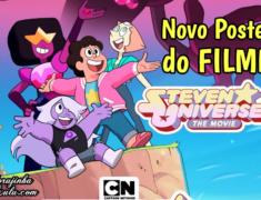 Steven Universo Filme : poster revela novo vilão