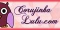 Corujinha Lulu por Luciene Sans - Blog com tutoriais de artesanato, culinária, games, beleza, viagens, itens colecionáveis e muito mais