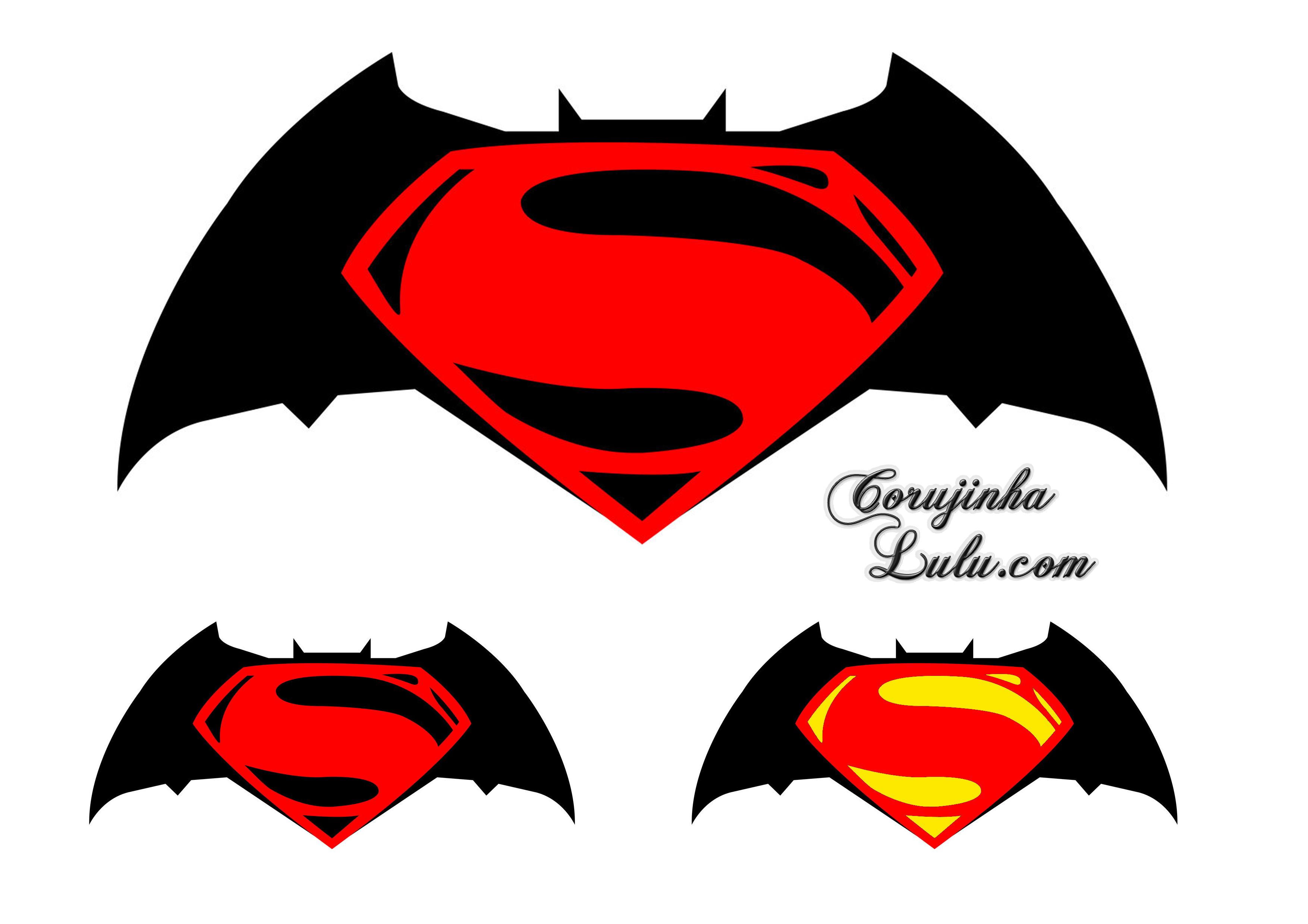 Como Fazer Efeito 3D Em Tecido:Quadro/camiseta Batman Vs